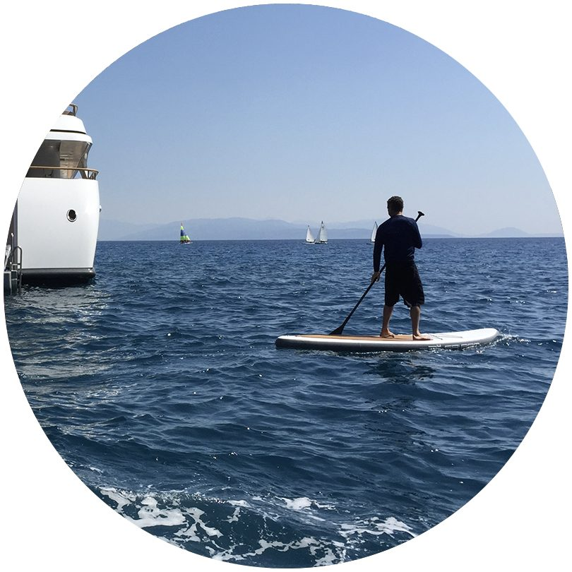 FunAir Products SUP hover 2 image