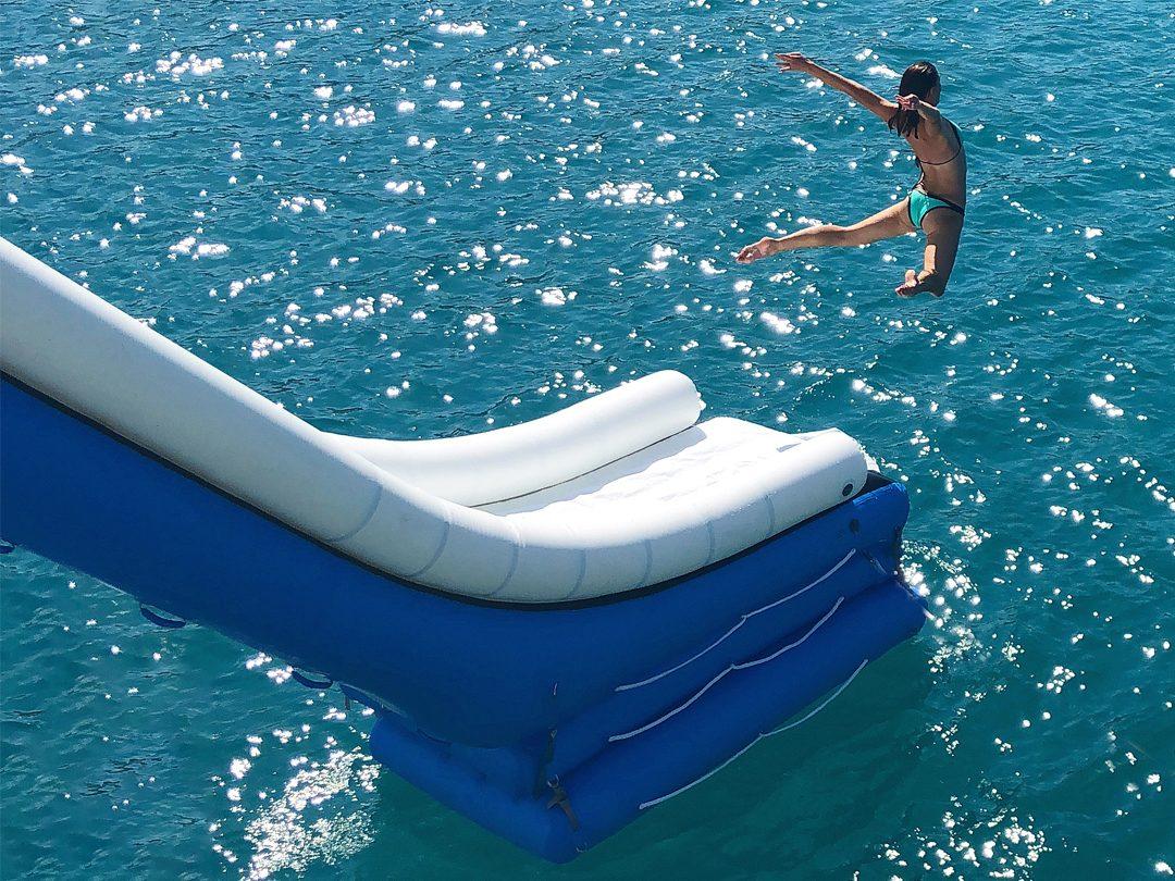 FunAir slide