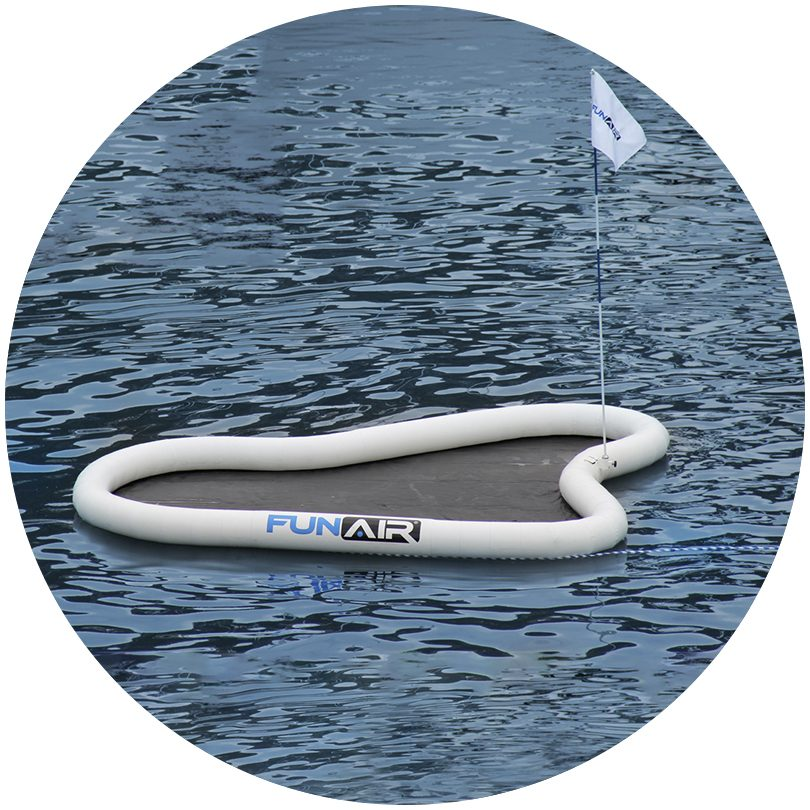FunAir Products golf hover 2a image
