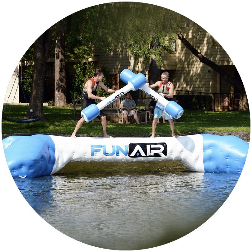 FunAir Products joust hover 1a image