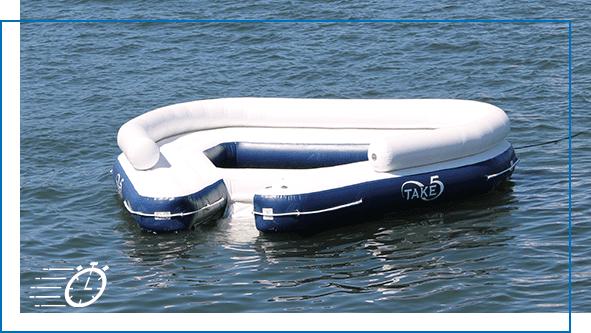 FunAir Floating Oasis QuickShip image