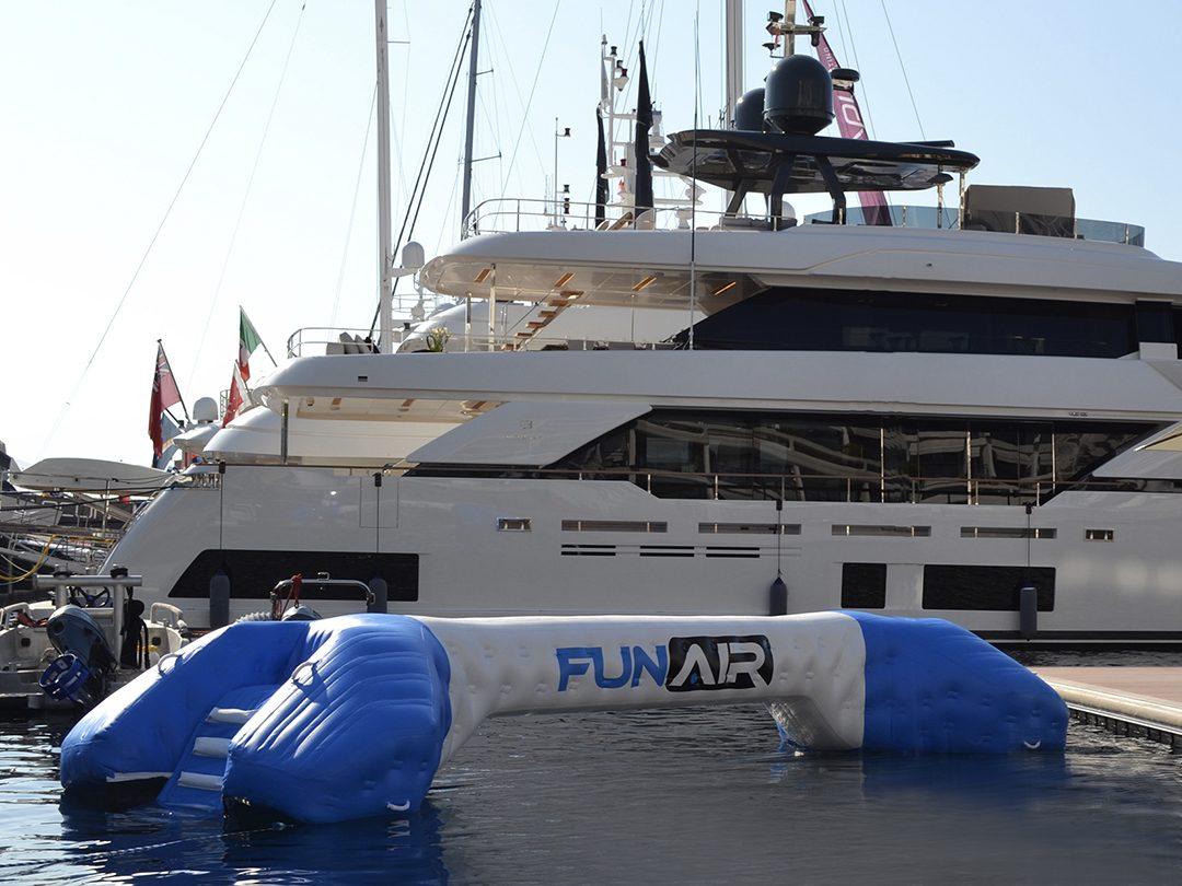FunAir Water Joust