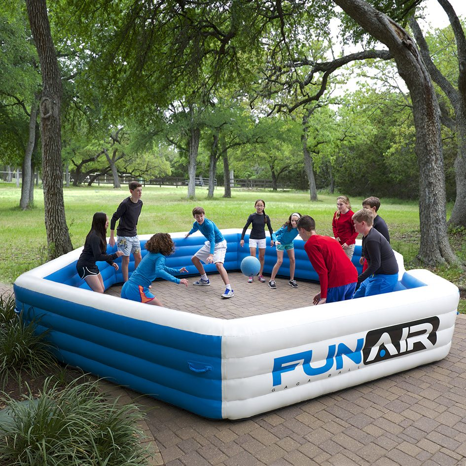 FunAir GaGa Ball Pit