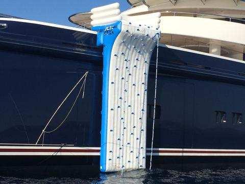 Motor Yacht Al Miqub