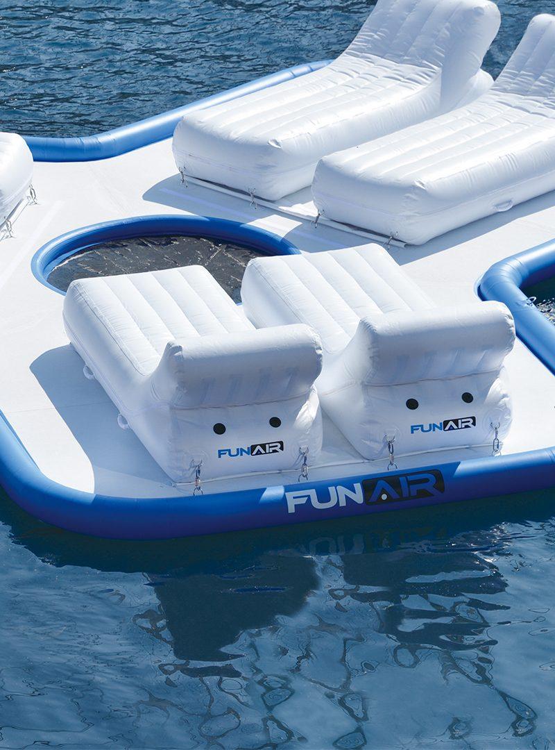 FunAir Floating Island