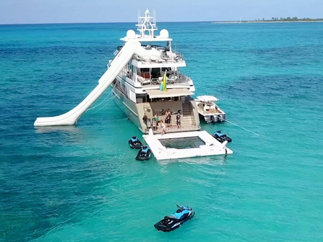 FunAir Sea Pool