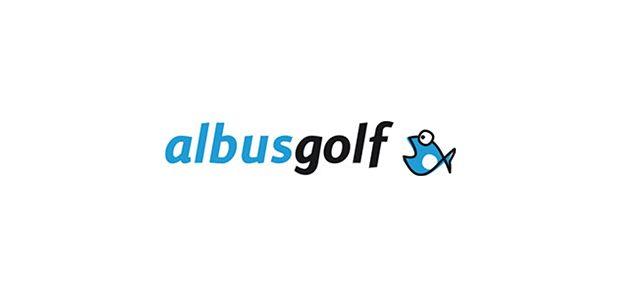 Albus Golf logo