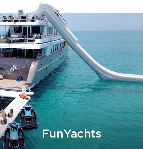 FunYacht Loon Mobile