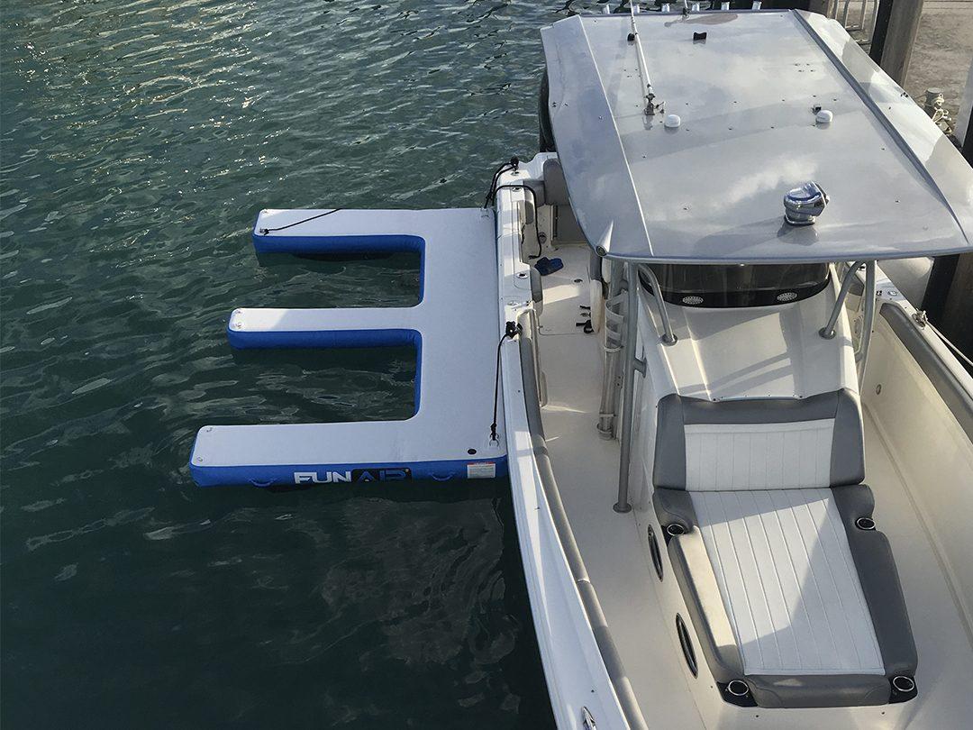 QuickShip Jet Ski Dock