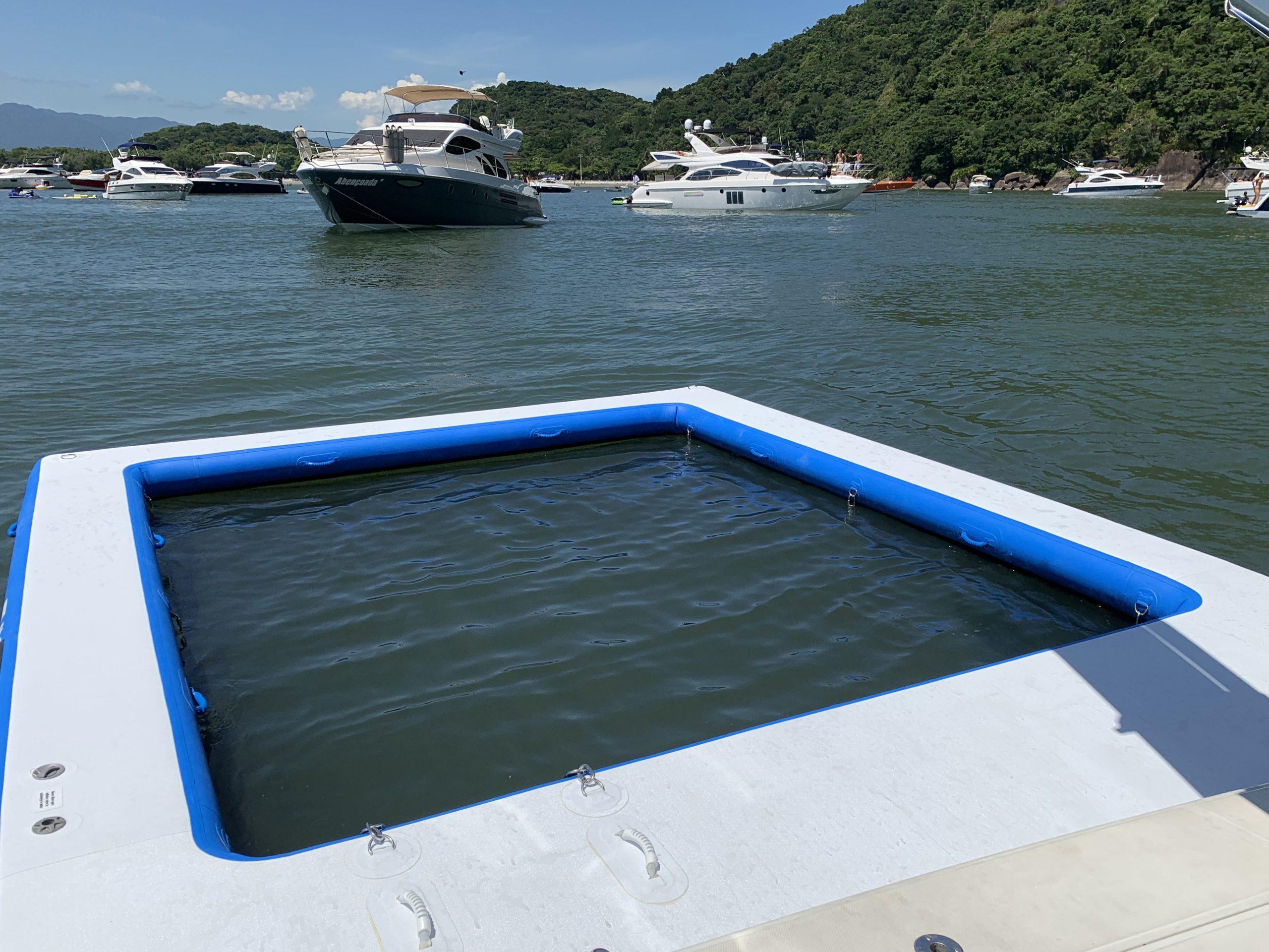Sea Pool