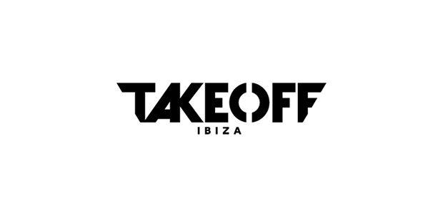 Take Off Ibiza logo