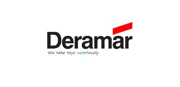 Deramar