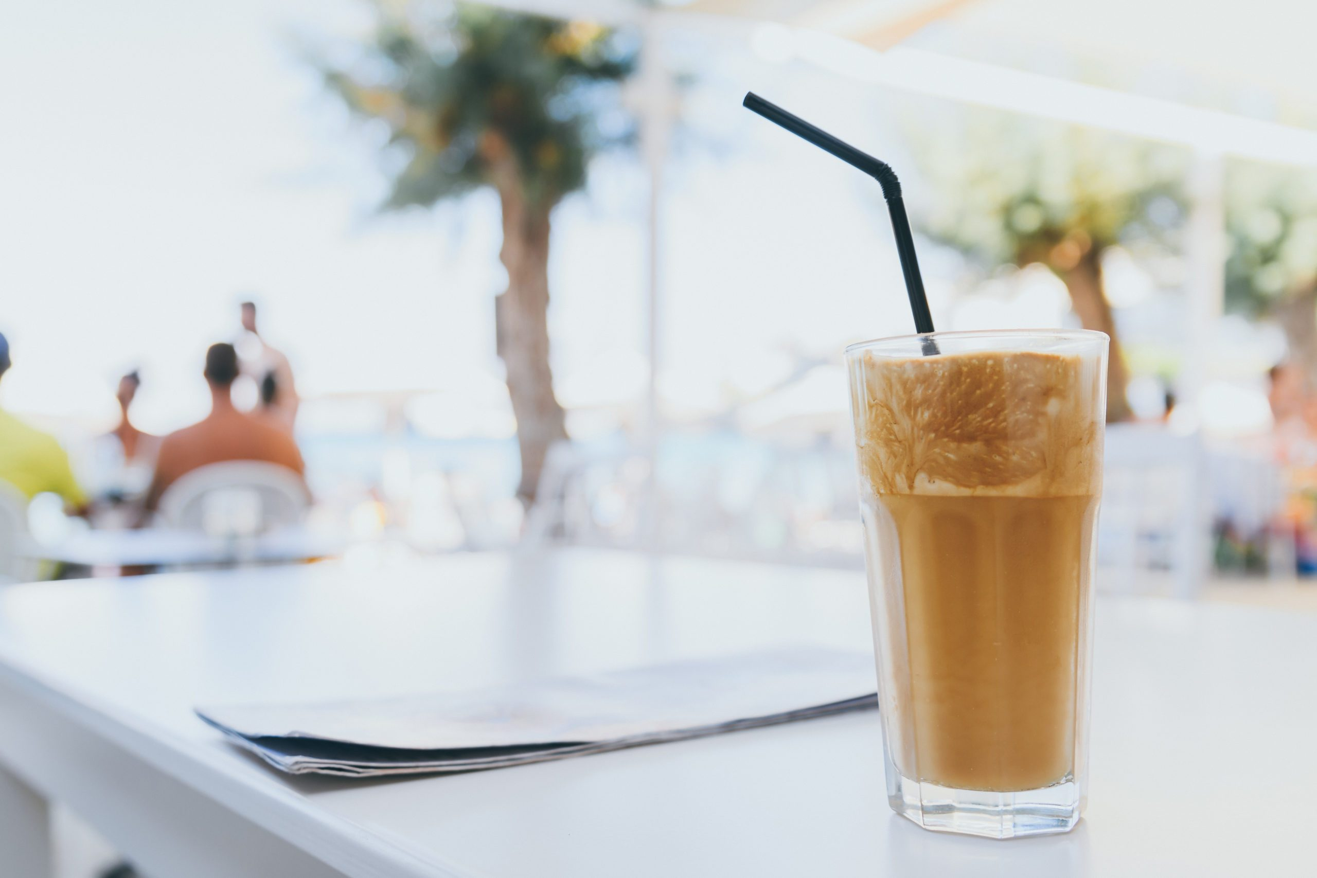 Coffee spots for crew in Fort Lauderdale