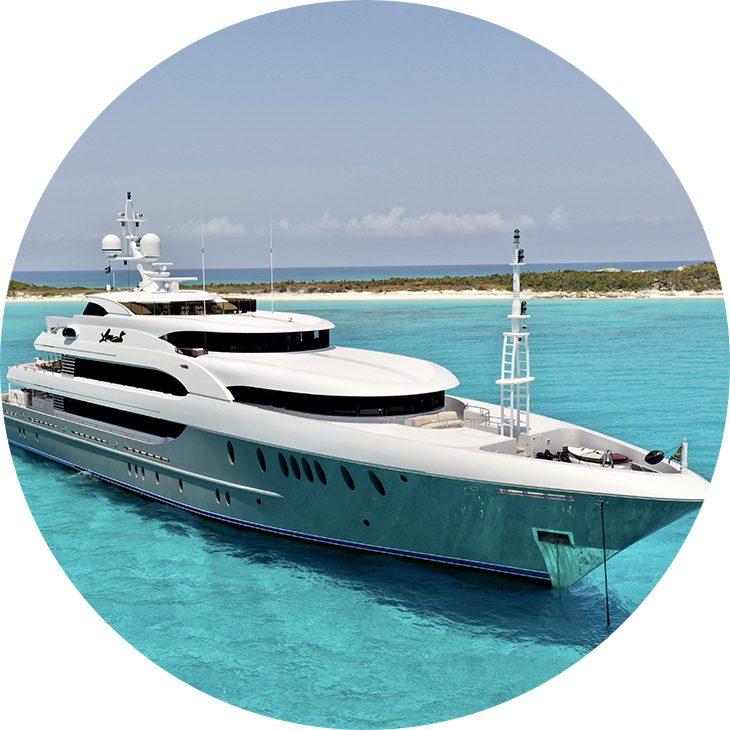 FunYacht Motor Yacht Loon