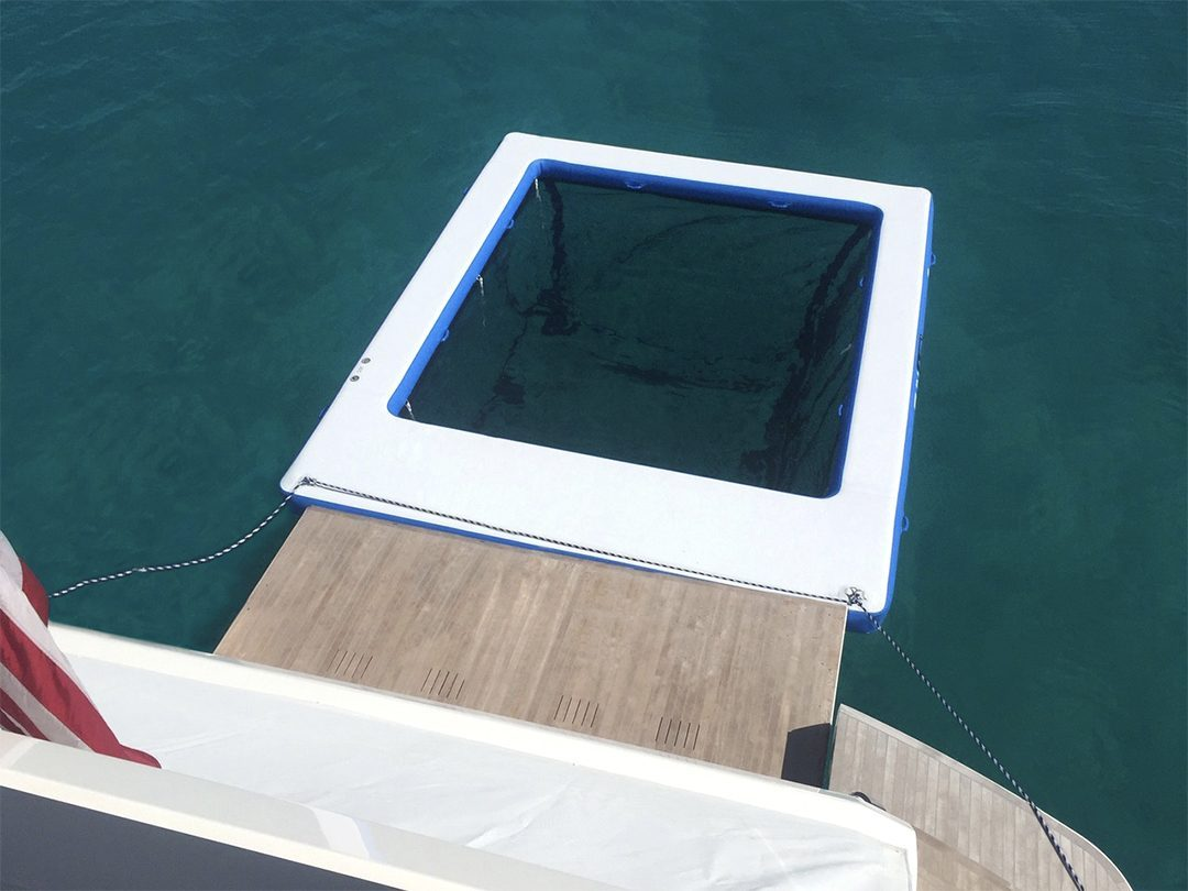 QuickShip Sea Pools