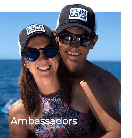 FunAir Ambassadors