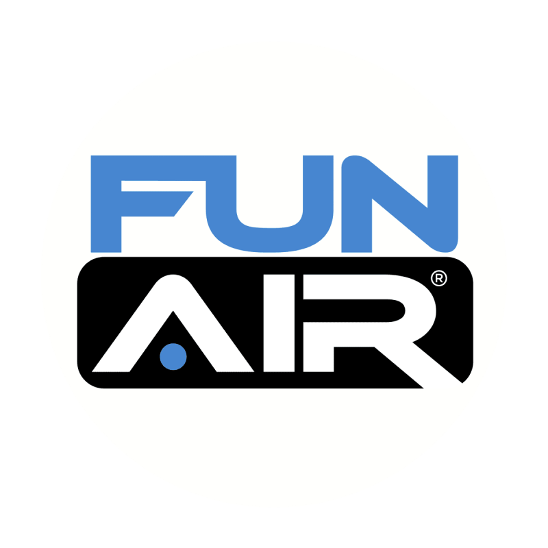 FunAir logo profile-template