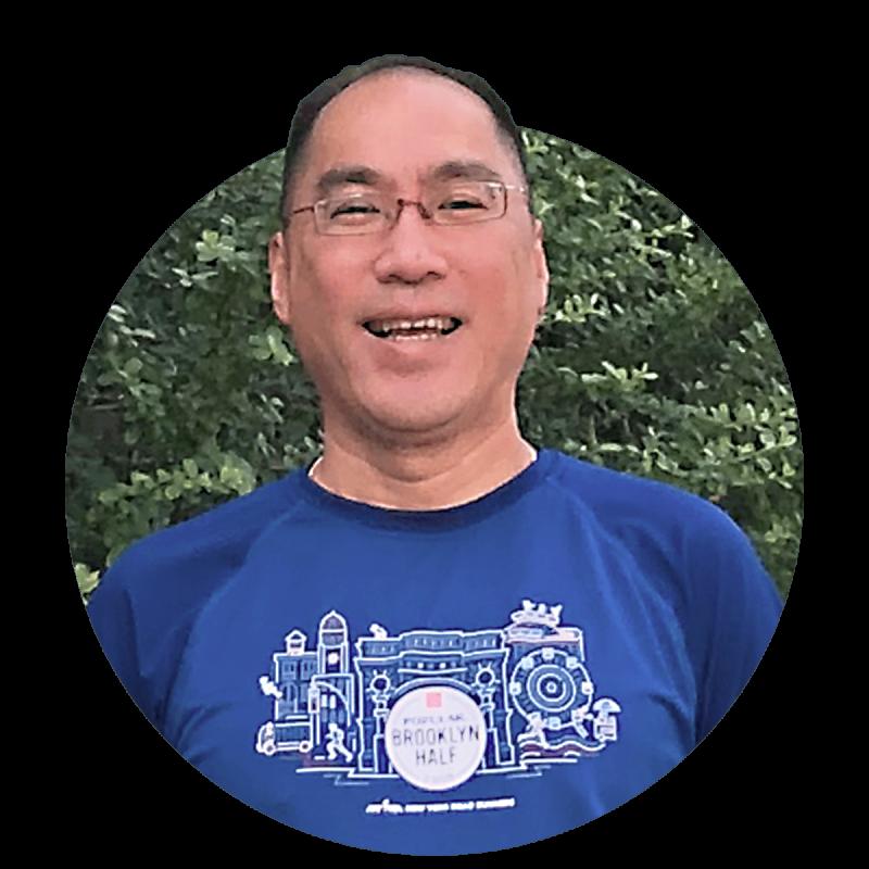FunAir About Us page John Tsai profile