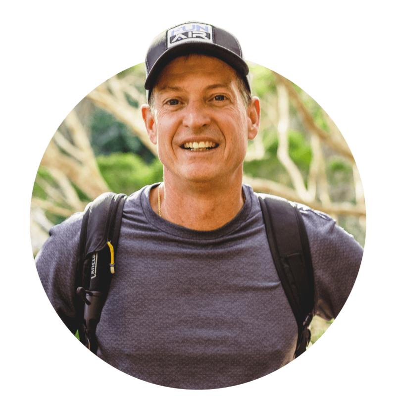 FunAir About Us Todd Lewis profile image